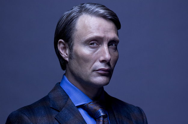 """Which Hogwarts Houses Do These """"Hannibal"""" Characters"""