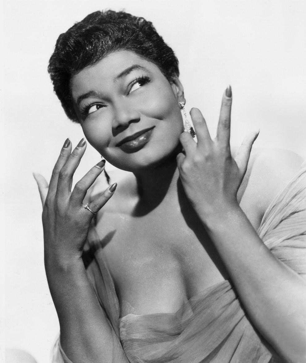 Pearl Bailey em 1945