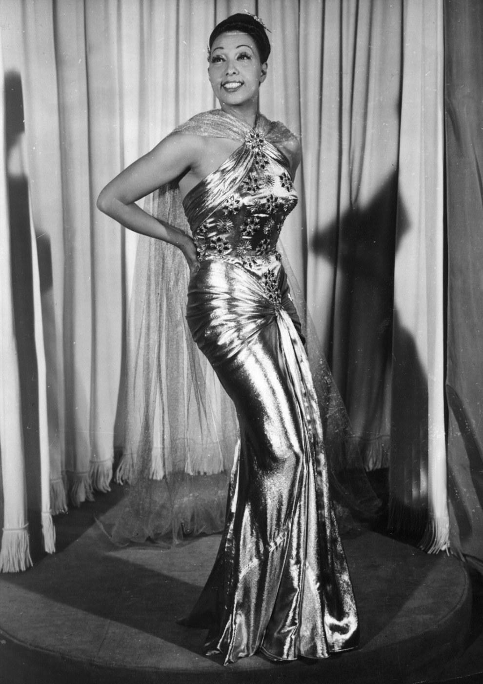 Josephine Baker em 1951