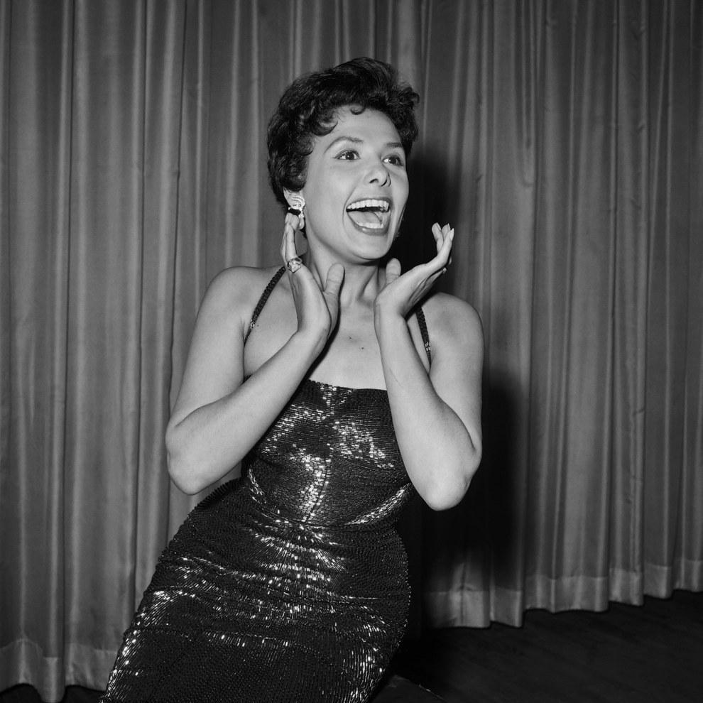 Lena Horne da década de 1950