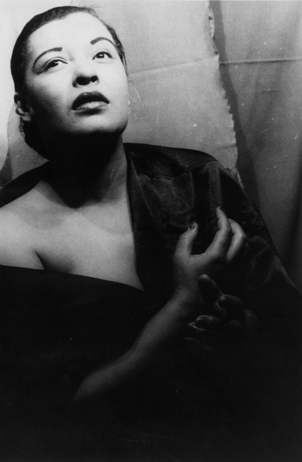 Billie Holiday (data desconhecida)