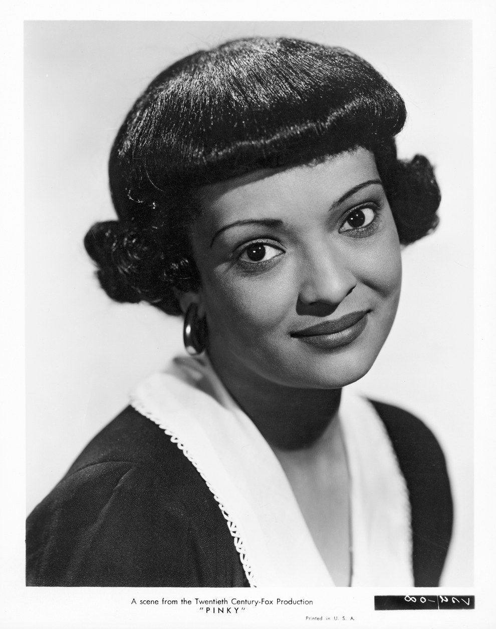 Nina Mae McKinney em 1949