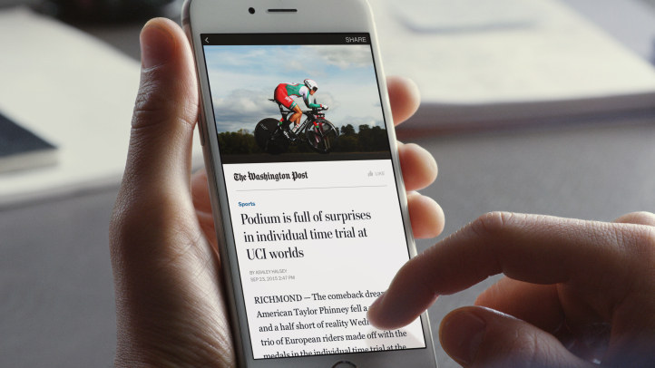 Freelancers Will Soon Be Able To Use Instant Articles Too, And Get Paid By Facebook