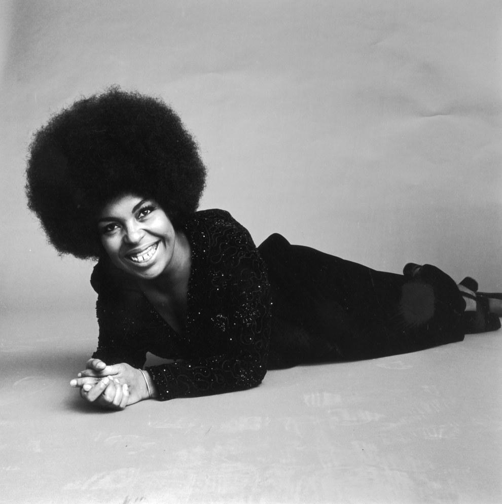 Roberta Flack em 1969