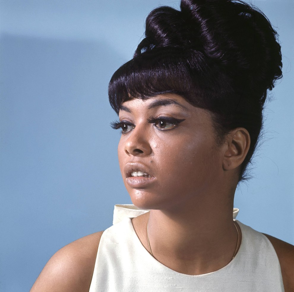 Tammi Terrell (data desconhecida)