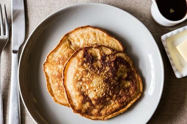 1840 Farm Pancakes