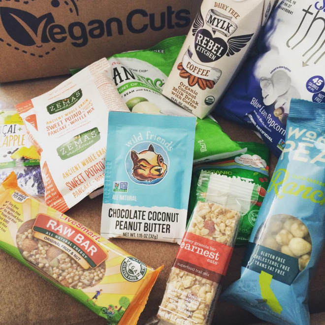 21 Delectable Subscription Boxes Foodies Will Totally Love