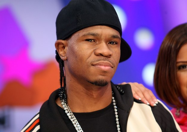 And this is American rapper and entrepreneur Chamillionaire.