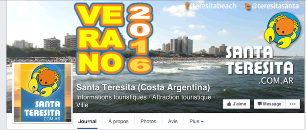 Contactés par BuzzFeed France via Facebook, les gestionnaires de la plage Santa Teresita nous disent aussi que l'animal était déjà mort avant d'être sorti de l'eau par les touristes.