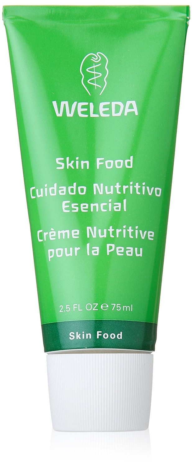 skin dry weleda underrated actually face flaky care beauty skincare