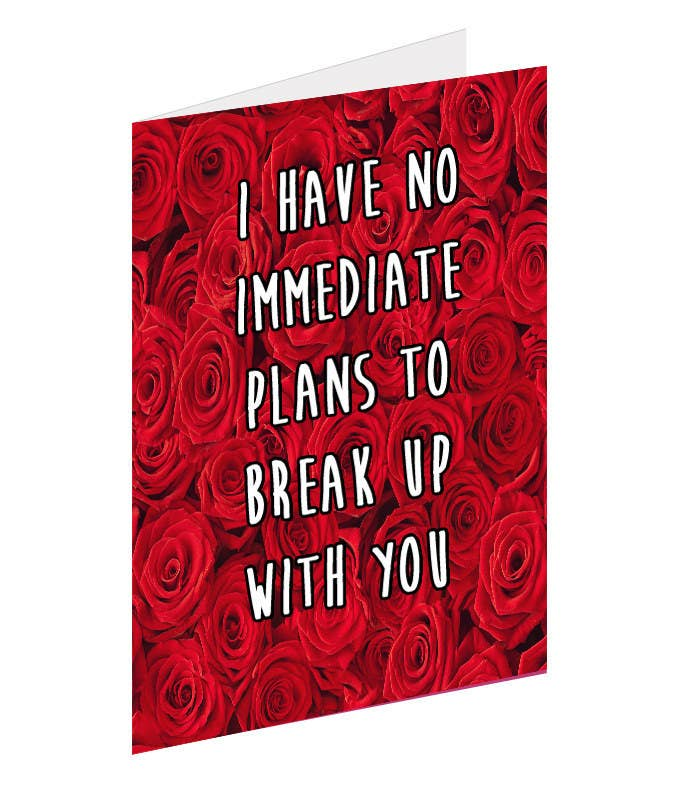 13 Valentines Day Cards For People Who Are Bad At Feelings