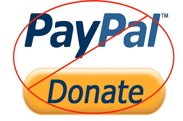 how to allow people to use money paypal