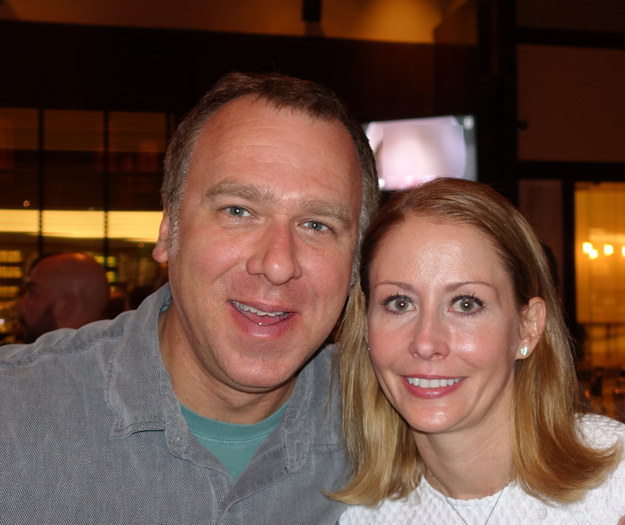 This is Robert and Michelle Duchouquette from Plano, Texas.