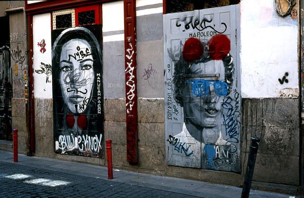 Malasaña es donde viven todos los hipsters de Madrid, ¿cierto?