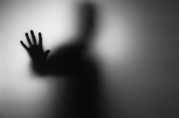 Síndrome de Cotard, la gente viva que cree que está muerta.