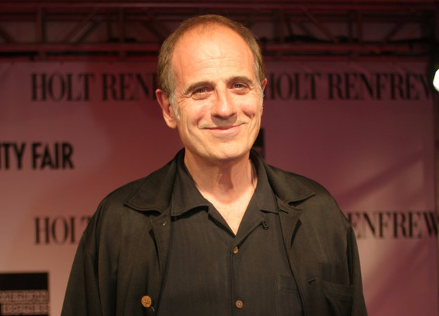 Bob Ezrin is a 66-year-old producer best known for his work with Alice Cooper, Kiss, and Pink Floyd.