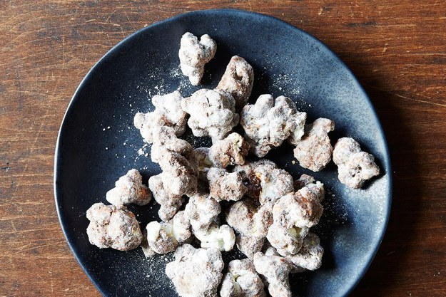 Nutella Popcorn Puppy Chow