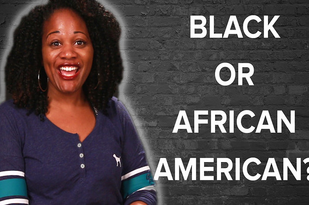 who are african american or black