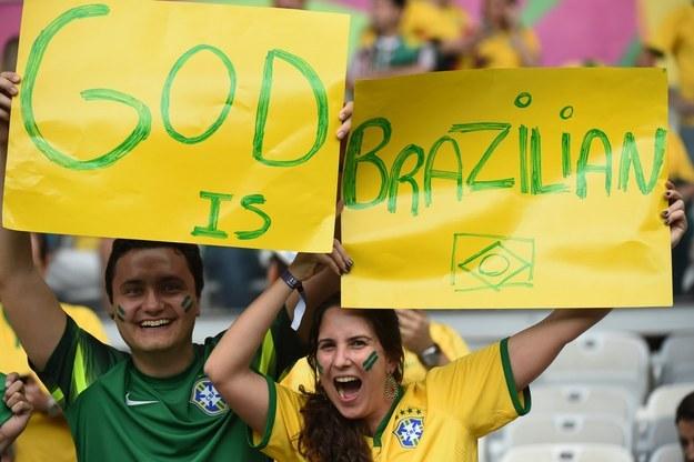 Los aficionados al deporte en otro país: