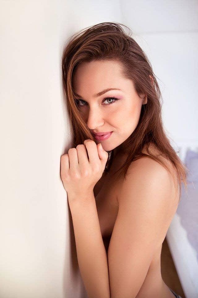 Ekaterina makarova porn video