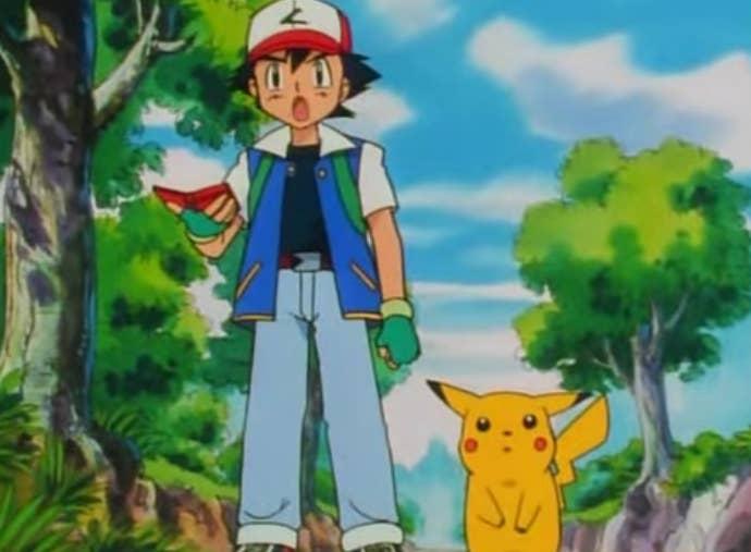 16 Trucs Que Jai Appris En Suivant Un Chasseur De Pokémon