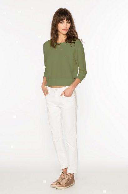 Sweatshirt, $128