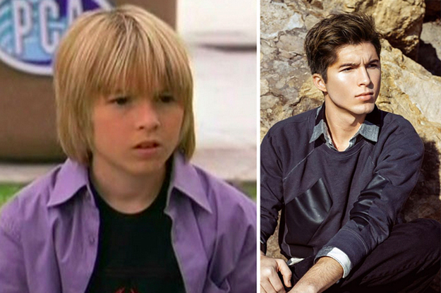 Zoey Zoey 101 Now PSA: Dustin Fro...