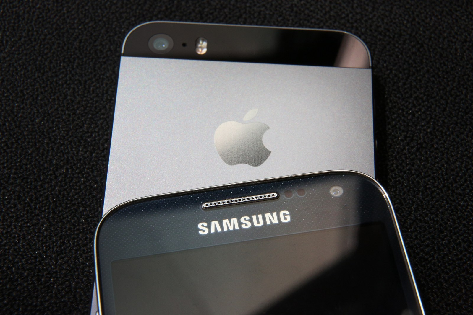 Apple Loses Patent Appeal Case Against Samsung