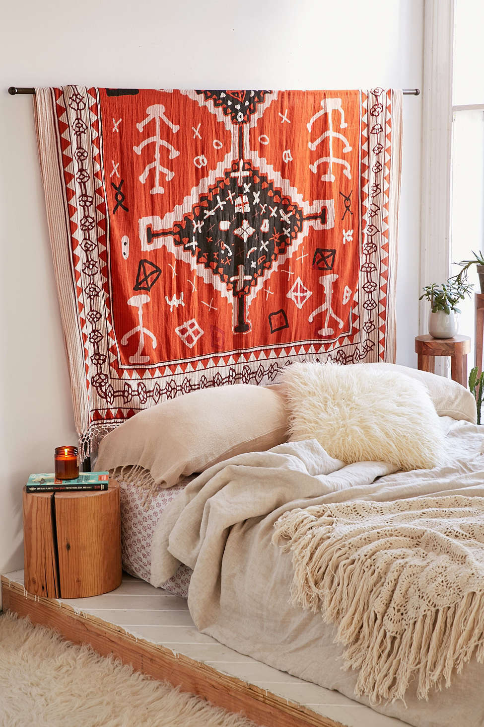 9 Ways To Make Your Home Look Like A Hippie Hideaway