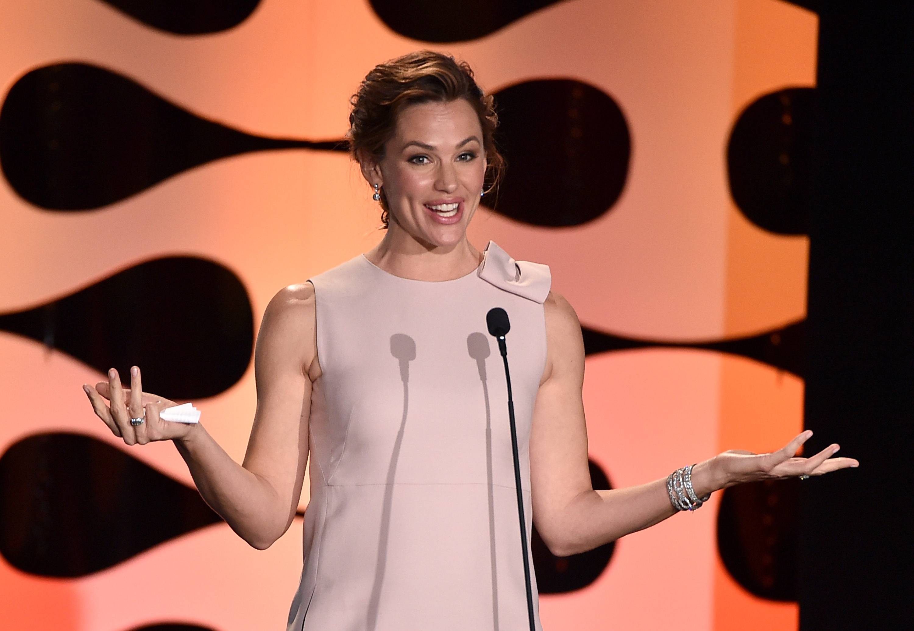 Jennifer Garner Just Got Real About Her And Ben Affleck's Divorce In A New Interview With Vanity Fair
