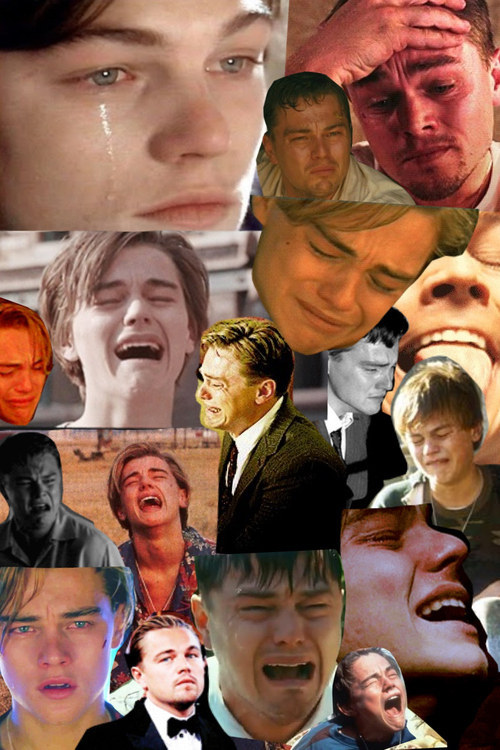 Leo DiCaprio Has Finally Won An Oscar And It's Time To Bid Farewell To The Memes