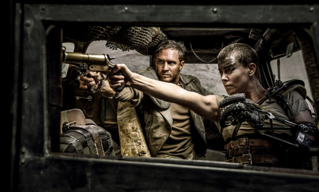 Mad Max: Fury Road has officially won more Oscars than any Australian movie in history, with a massive six wins.