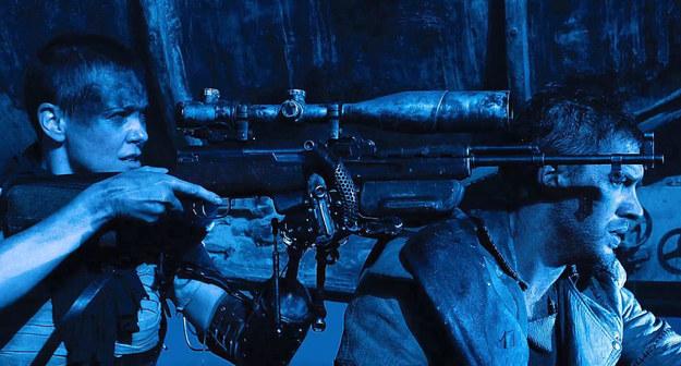 Mejor Edición de Sonido - Mad Max