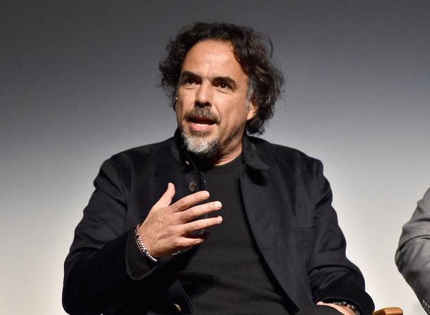 Mejor Director - Alejandro González Iñárritu