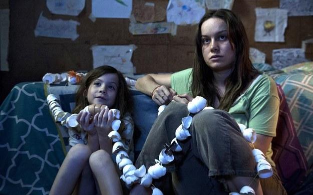 Mejor Actriz - Brie Larson