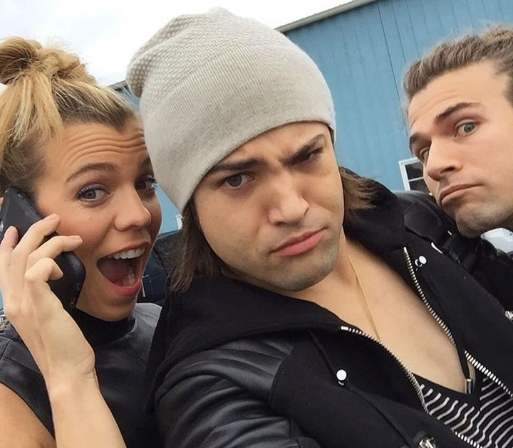 """the band perry essay The band perry broke though in emphatic fashion in 2010 with """"if i die young"""",  which not only topped billboard's hot country songs chart but become one of the ."""