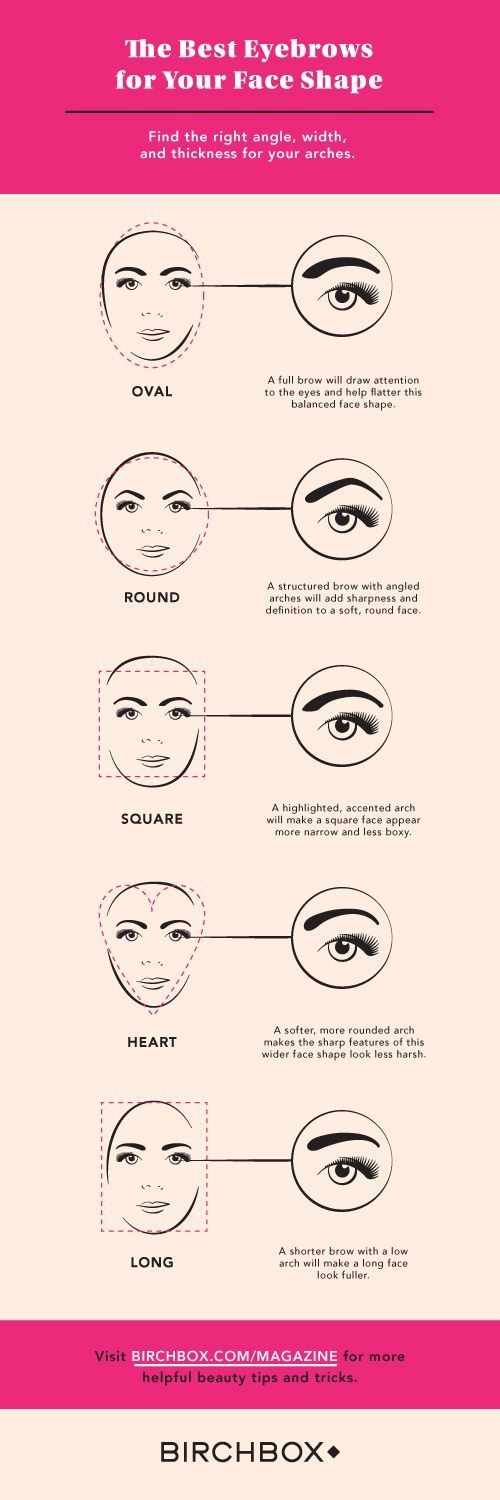 enhanced 11123 1456770702 1 - 17 Genius Tips For People Who Suck At Doing Their Eyebrows