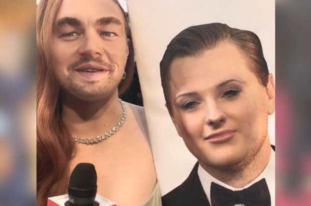 NYLON · This Artist Creates Incredible Celebrity Face Swap ...