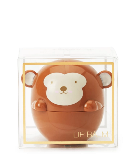 This lip balm that wants to be your little buddy.