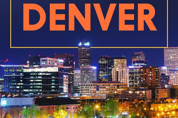 Image result for DEnver, Colorado