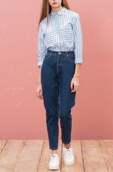 Momfit Jeans, £25.99