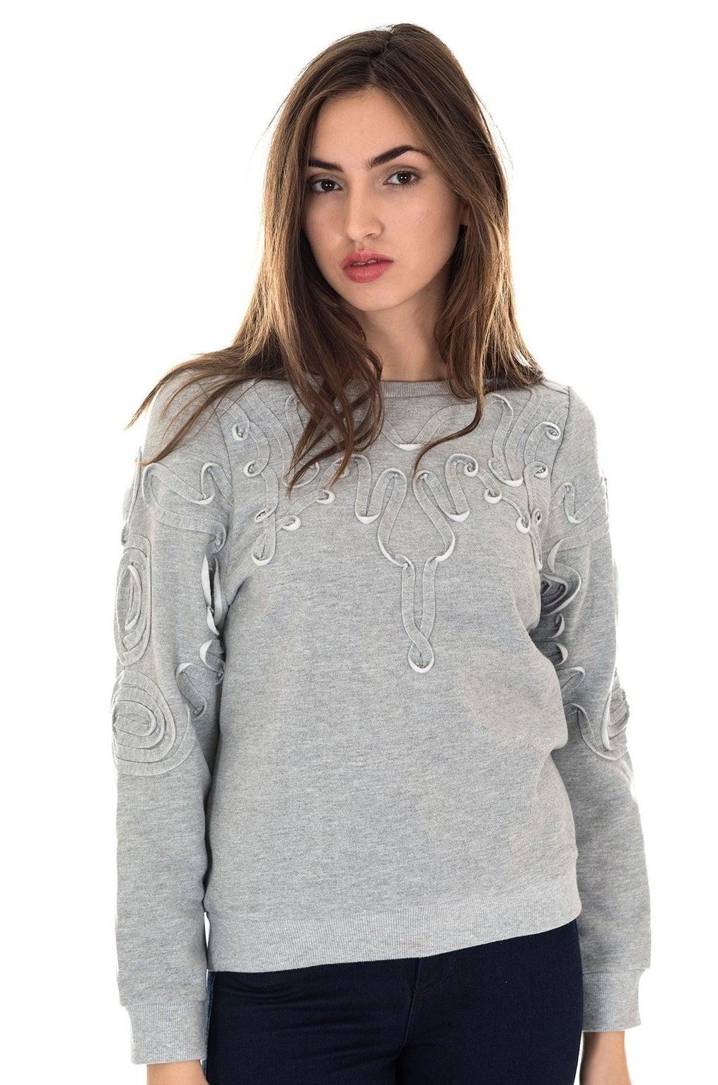 Vila Solo Sweatshirt, £35.00