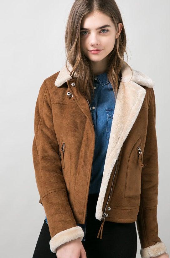 Double-Sided Jacket, £27