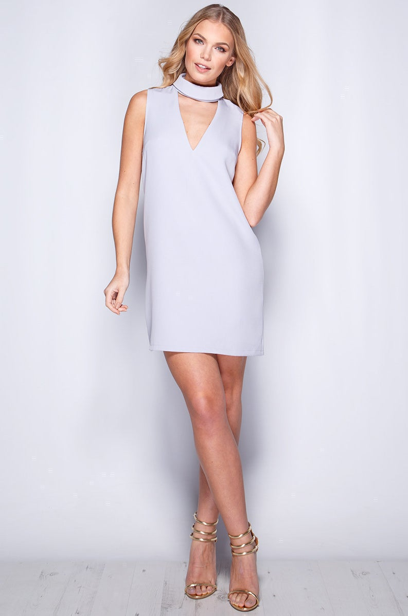 V Front Dress, £25.00