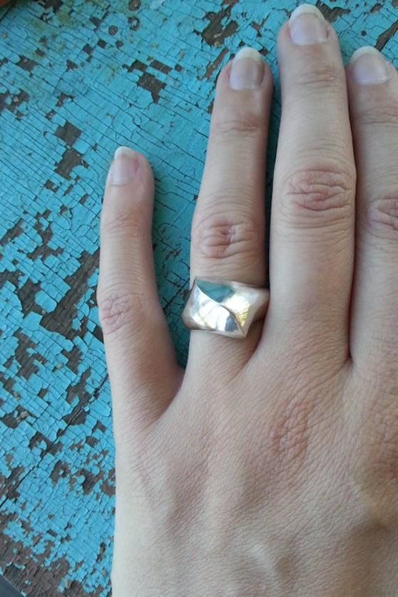 22 Simple Rings That'll Give You All The Feels