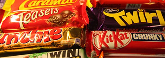 16 British Chocolates That Will Make You Want To Move To The U K