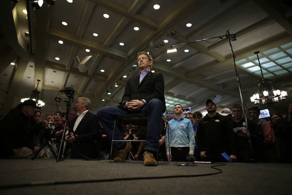 Why Rand Paul Lost