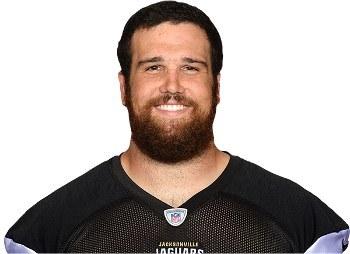 Brandon Linder (#65 Jacksonville Jaguars)
