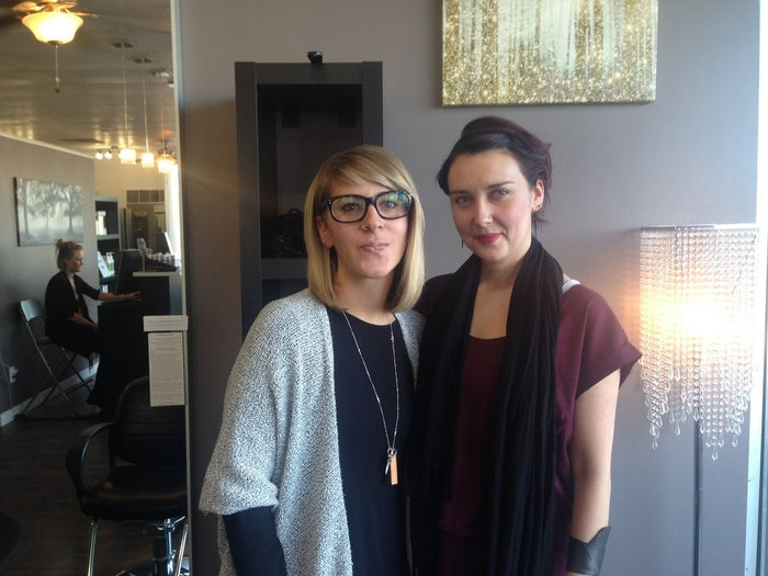 """""""We believe in equality and that's why we've chosen to do this,"""" Storey told BuzzFeed Canada.The new pricing structure means people will be charged based on the length of their hair at the start of the appointment. Those wanting a barber or pixie cut will pay the least. There are different prices for medium-length hair and long hair cuts.""""The reaction has been really good,"""" Storey said. """"A lot of people like it, or say 'it's about time.'"""""""