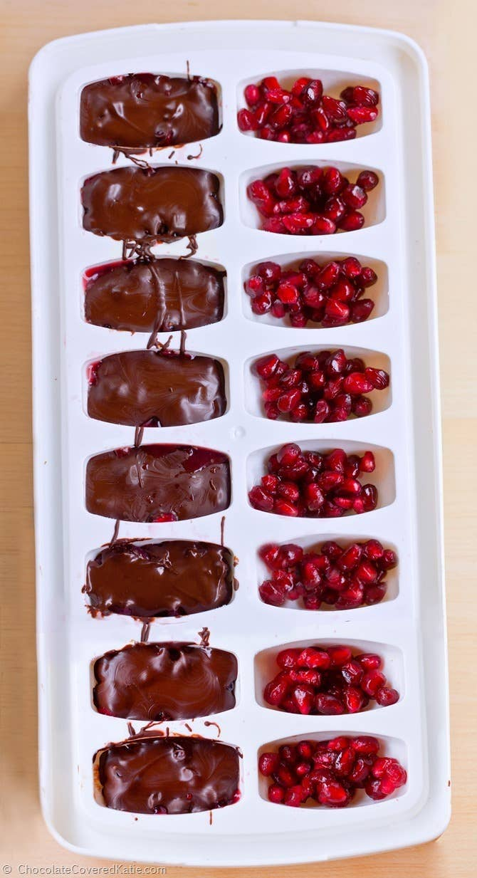 Easy Homemade Chocolates To Treat Yourself With - Delicious chocolates crafted japanese words texture